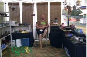 Annapolis Craft Fair 2011