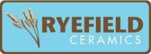 Ryefield Ceramics Logo